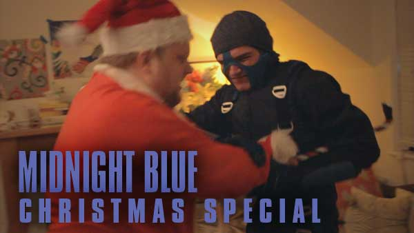 Midnight Blue Christmas Special