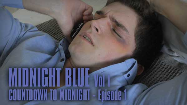 Midnight Blue Vol I Ep 1