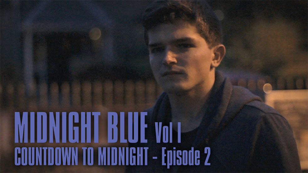 Midnight Blue Vol One Ep1